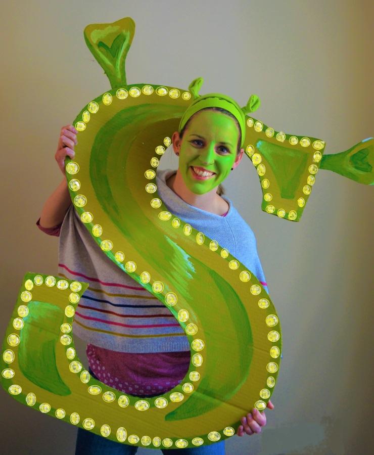 ShrekPoster